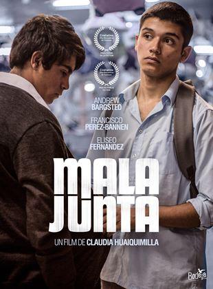 Mala Junta streaming
