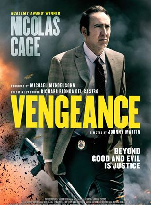 Bande-annonce Vengeance: A Love Story