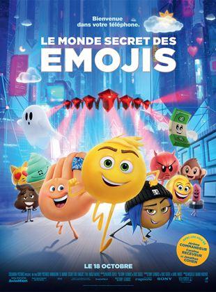 Bande-annonce Le Monde secret des Emojis