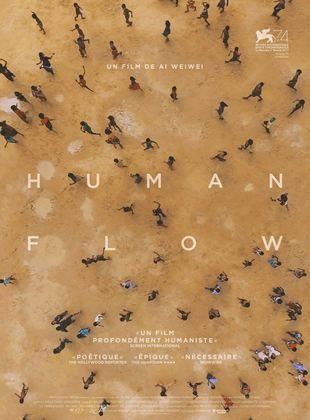 Bande-annonce Human Flow