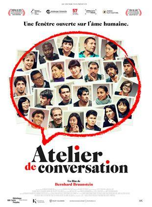 Bande-annonce Atelier de Conversation