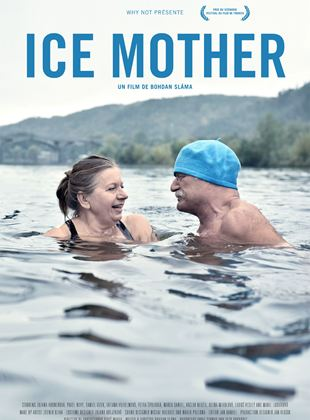 Bande-annonce Ice mother