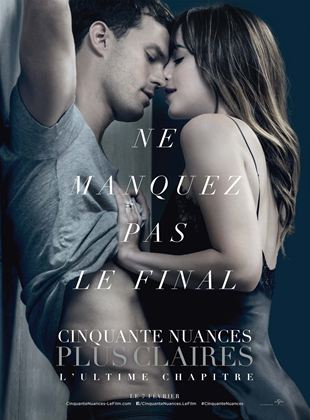 Cinquante Nuances plus claires streaming vf