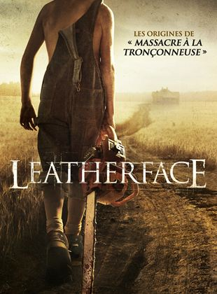 Bande-annonce Leatherface