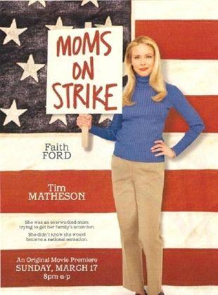 Mamans en grève