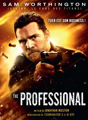 Bande-annonce The Professional