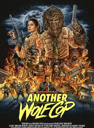 Bande-annonce Another WolfCop