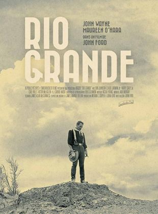 Rio Grande streaming