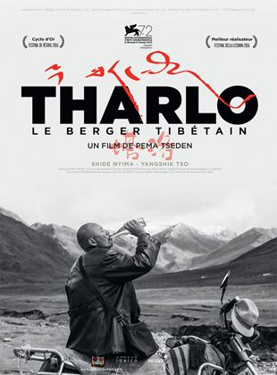 Bande-annonce Tharlo, le berger tibétain