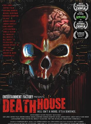 Bande-annonce Death House
