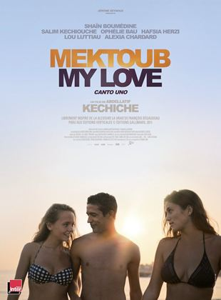 Bande-annonce Mektoub My Love : Canto Uno