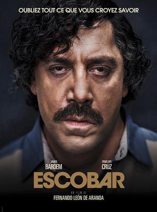 Bande-annonce Escobar