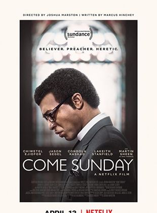 Bande-annonce Come Sunday