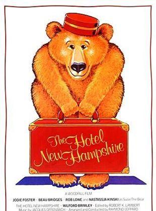 Hôtel New Hampshire