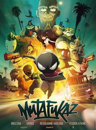 Bande-annonce Mutafukaz