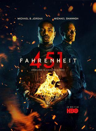 Bande-annonce Fahrenheit 451