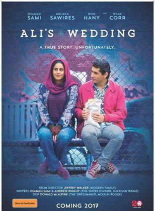 Le mariage d'Ali