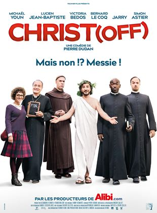 Bande-annonce Christ(off)