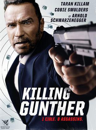 Bande-annonce Killing Gunther