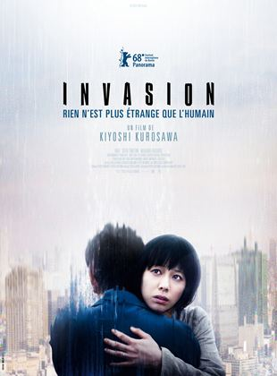 Bande-annonce Invasion