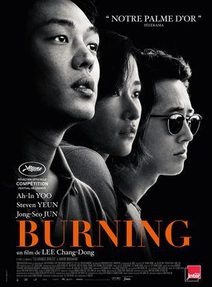 Bande-annonce Burning