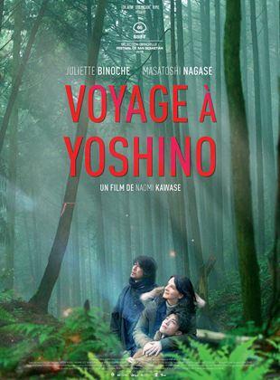 Bande-annonce Voyage à Yoshino