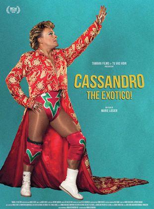 Bande-annonce Cassandro the exotico !
