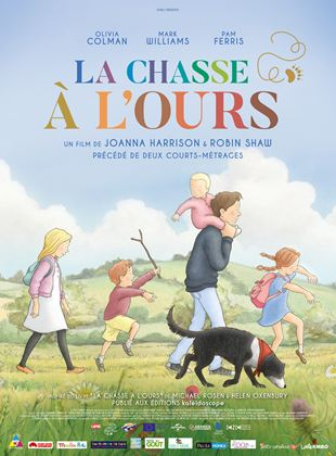 La Chasse à l'Ours streaming
