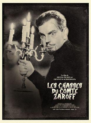 Bande-annonce Les Chasses du comte Zaroff