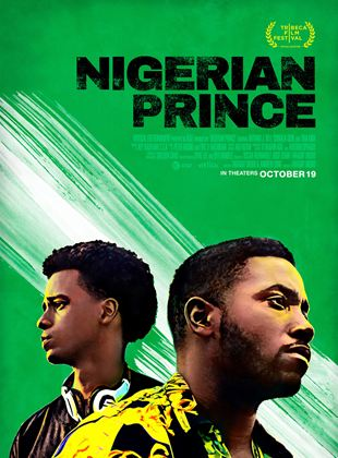 Bande-annonce Nigerian Prince