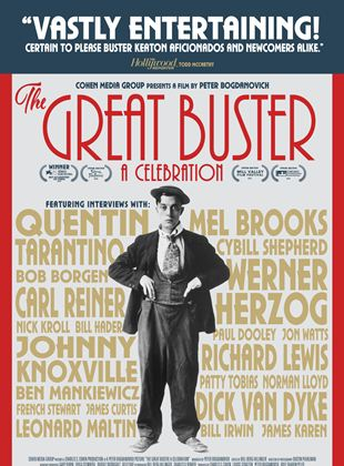 Bande-annonce The Great Buster