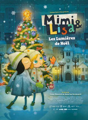 Mimi & Lisa, les lumières de Noël streaming