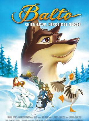 Bande-annonce Balto chien-loup, héros des neiges