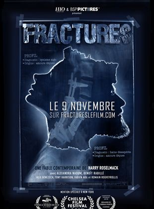 Bande-annonce Fractures