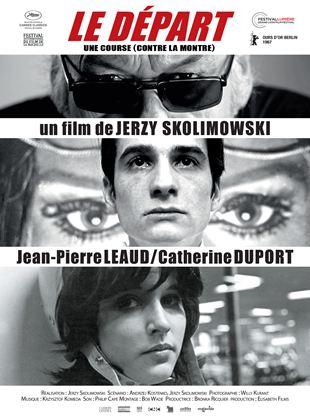 Bande-annonce Le Départ