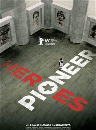 Bande-annonce Pioneer Heroes