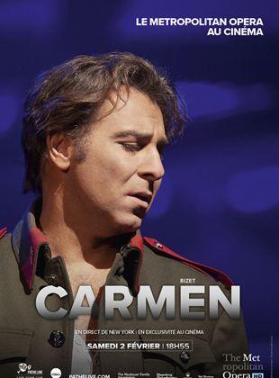 Bande-annonce Carmen (Met -Pathé Live)