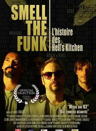 Bande-annonce Smell the Funk