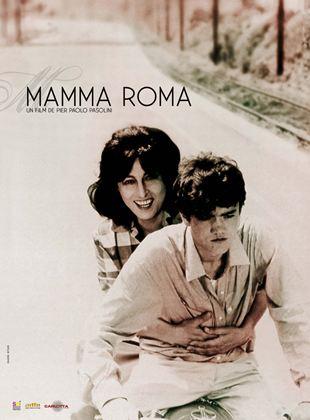 Bande-annonce Mamma Roma