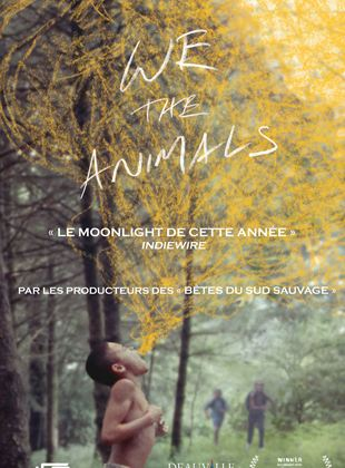 Bande-annonce We The Animals