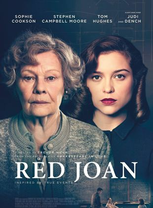 Bande-annonce Red Joan