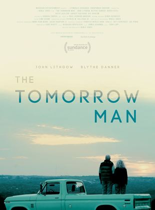 Bande-annonce The Tomorrow Man