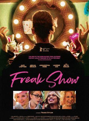 Bande-annonce Freak Show