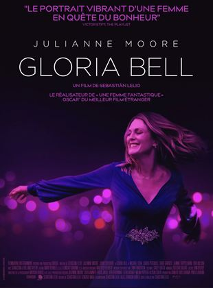 Bande-annonce Gloria Bell
