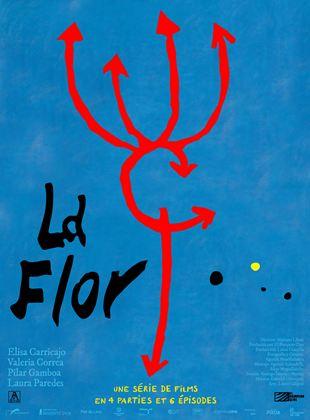 Bande-annonce La Flor - Partie 2