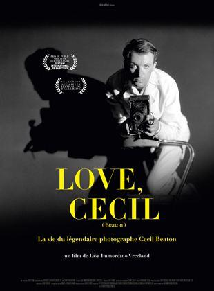 Bande-annonce Love, Cecil (Beaton)