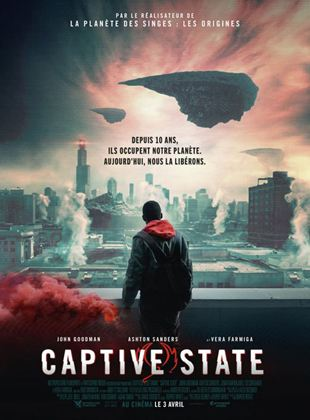 Bande-annonce Captive State