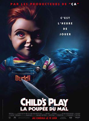 Bande-annonce Child's Play : La poupée du mal