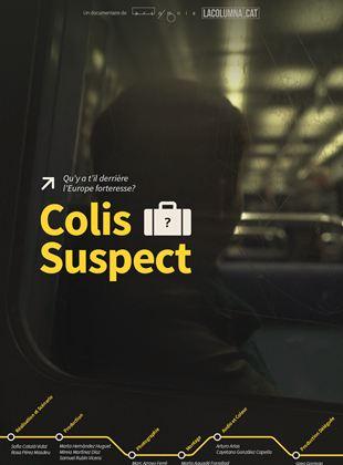 Bande-annonce Colis Suspect