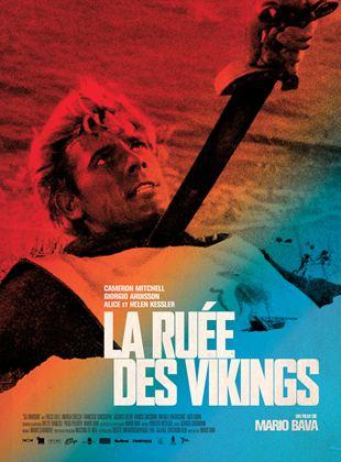 La Ruée des Vikings streaming